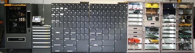 Automatizované skladové systémy