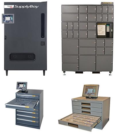 Automatizované skladové systémy 2